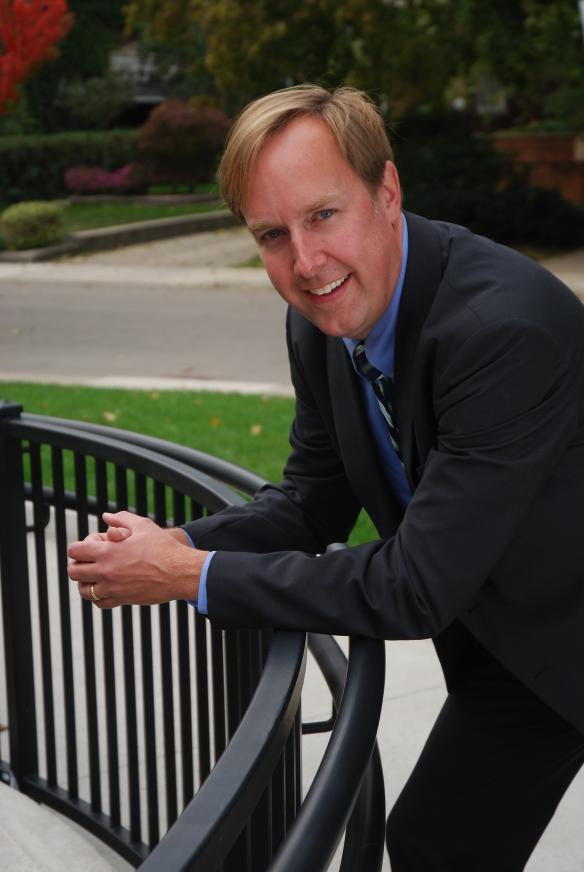 Jeffrey Kerr