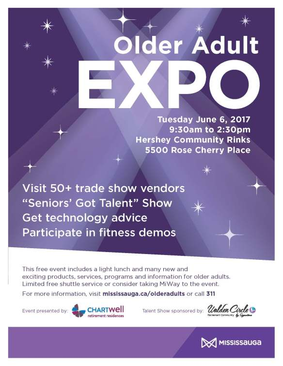 Mississauga.Older.Adult.Expo.2017